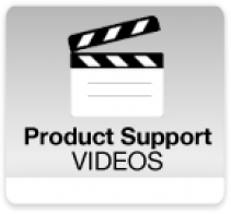 support product video