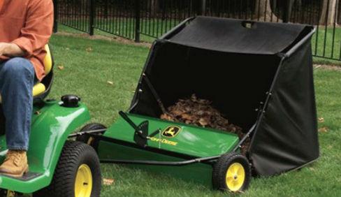 Lpsts Jd on Deere Riding Lawn Mower