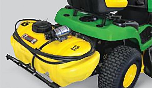Riding Mower Attachments Lp53283 187 Roeder Outdoor Power