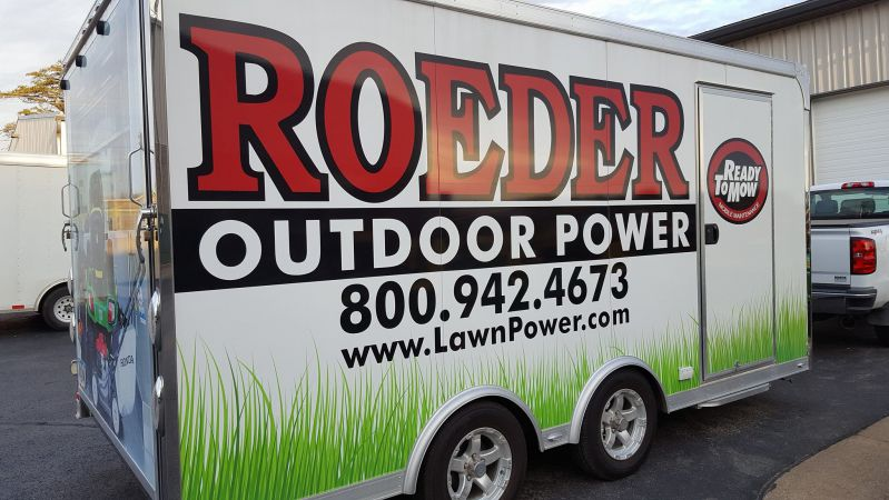 Ready To Mow Service » Roeder Outdoor Power